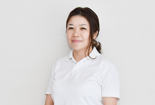 平川 麻希